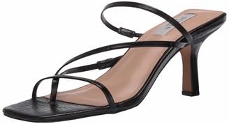 Steven by Steve Madden Women's TALI01D1 Heeled Sandal