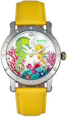 Morgan Bertha Women's Watch