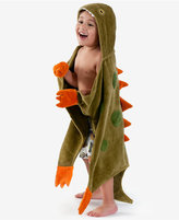 Kidorable Hooded Cotton Dinosaur Towel, Toddler & Little Boys (2T-7)