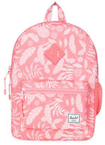 Herschel Supply Co Heritage Youth Tropical Backpack