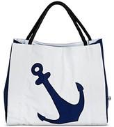 dei Women's Nylon Anchor Tote Handbag