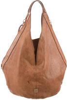 Givenchy Leather Tinhan Bag