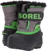 Sorel Girls' Snow Commander