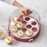 Sur La Table Love Cooking Company Dessert Diva Travel Carrier