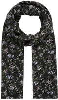 Vero Moda VMROSE MIX LONG SCARF Scarf nightshade