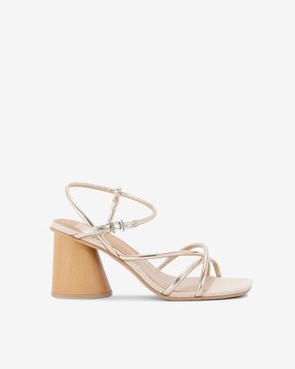 Express Dolce Vita Hampton Sandals