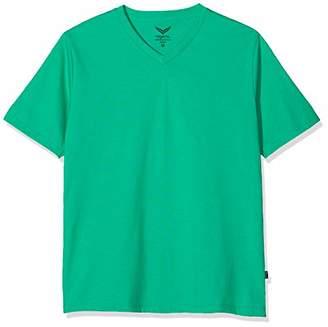 Trigema Men's 637203 T-Shirt,Small
