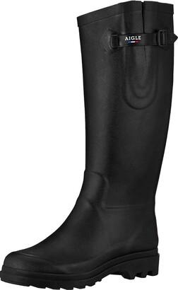 Aigle Women's Aiglentine Rain Boot