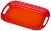 Le Creuset Ridged Serving Platter