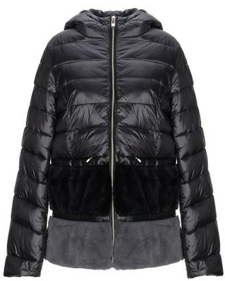 Romeo Gigli Synthetic Down Jacket