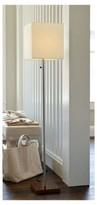 Threshold Square Stick Floor Lamp - White (Includes CFL Bulb)
