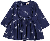 Simple Diana Cat Frill Dress