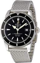 Breitling Men's A1732124/BA61SS Superocean Heritage 42 Dial Watch