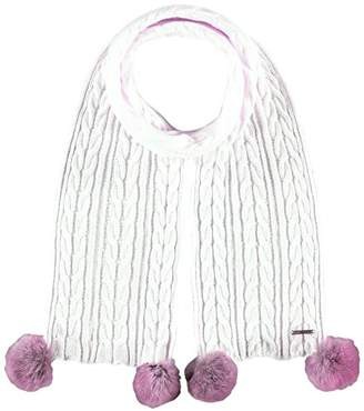Barts Women's 15-0000000005 Scarf, Hat & Glove Set