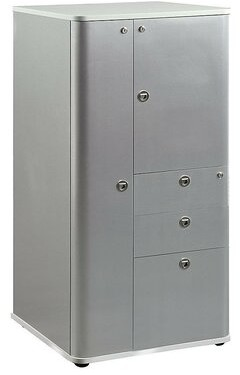 Brilliant Full Height Wardrobe Storage Cabinet Forward Furniture