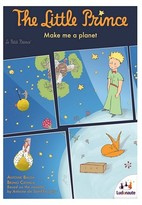 Asmodee Little Prince Make Me a Planet
