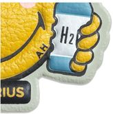 Anya Hindmarch Aquarius Sticker