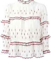 Etoile Isabel Marant Daniele blouse