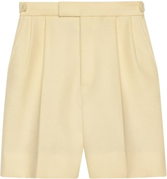 Gucci Tailored Shorts