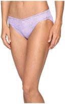 Hanky Panky Signature Lace V-Kini Women's Underwear