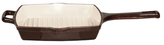 """Berghoff Neo Cast Iron 10.25"""" Square Grill Pan"""