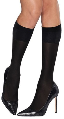 Hanes X-Temp Perfect Knee Highs 2-Pack