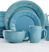 Rachael Ray Cucina Agave Blue 16-Pc. Set, Service for 4