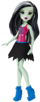 Monster High Doll How Do You Boo Frankie Stein Doll
