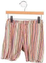 Paul Smith Boys' Casual Striped Pants