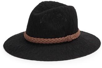 San Diego Hat Company Knit Fedora
