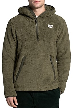 The North Face Campshire Half Zip Hoodie