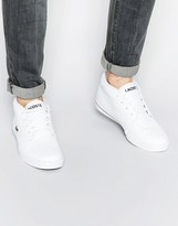 Lacoste Ampthill Chukka Trainers - White