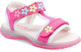Carter's Chelsea Floral Sandals, Toddler Girls (4.5-10.5) & Little Girls (11-3)