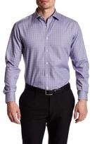 Bugatchi Plaid Classic Fit Shirt