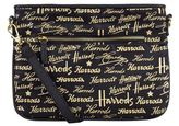 Harrods Heritage Logo Cross Body Bag