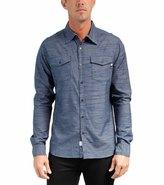 Lost Men's Slipknot Long Sleeve Shirt 7537728