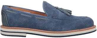 EXTON Loafers