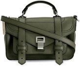 Proenza Schouler tiny PS1 satchel - women - Calf Leather - One Size