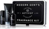 Modern Gent's Activist Fragrance Kit