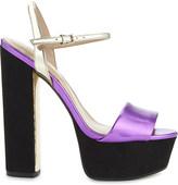 Aldo Dayana platform sandals