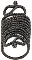 Loree Rodkin snake armour ring