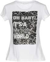 Patrizia Pepe T-shirts - Item 12025090