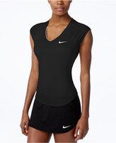 Nike NikeCourt Pure Dri-FIT Tennis Top