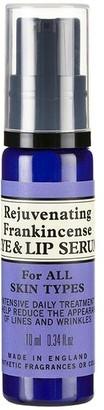 Neal's Yard Remedies Rejuvenating Frankincense Eye & Lip Serum 10Ml