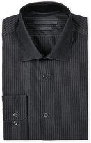 John Varvatos Stone Grey Slim Fit Dress Shirt