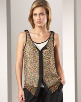 Rag & Bone Silk Tank