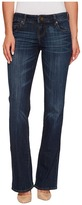 KUT from the Kloth Natalie High Rise Bootcut in Exceptional Women's Jeans