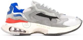 Premiata Sharky low-top sneakers