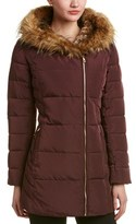 Cole Haan Signature Puffer Down Coat.