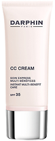 Darphin Instant Multi Benefit Care SPF35 CC Cream, 30ml